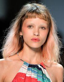 Trendy Autumn Hair Colours