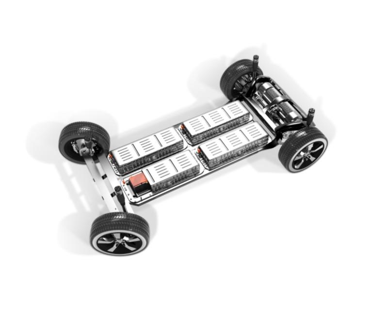 漢高在2018年歐洲電池展上展示汽車導熱專業知識