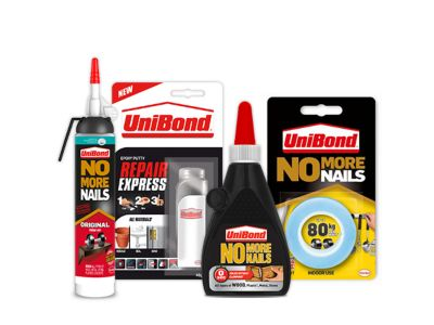 UNIBOND ADHESIVES