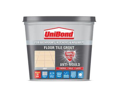 UNIBOND FLOOR TILE GROUTS