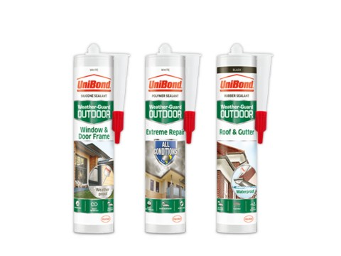 Outdoor Sealants
