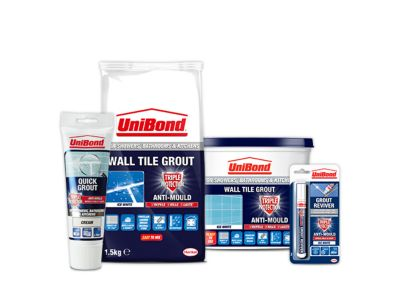 UNIBOND Tiling & Grouting