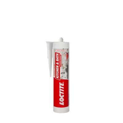 LOCTITE PERFECT FINISH™ KITCHEN & BATH SEALANT