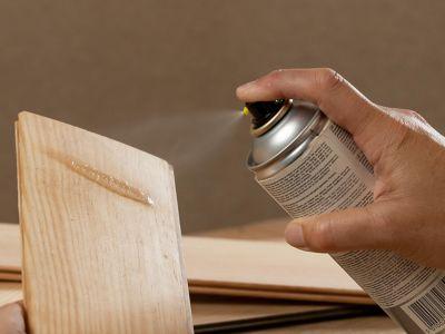 Spray Glue: Everything you need to know