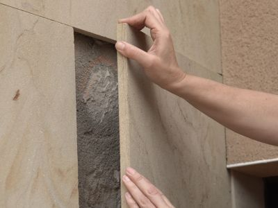 Concrete adhesive: How to cement your DIY status