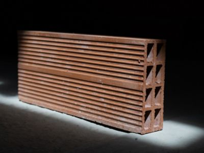 Tricks for bricks: Adhesives that stick