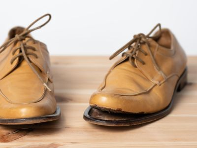 Good footing: Everything you should know about shoe glue