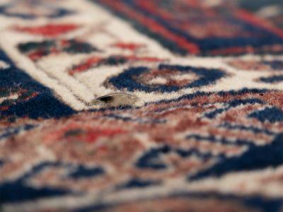 Magic carpet ride: How to remove glue on carpet