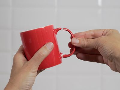 How to fix a broken mug in a few easy steps