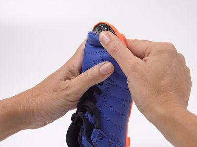 Super glue gel: A real lifesaver