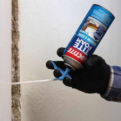 TITE FOAM Window & Door Insulating Foam Sealant
