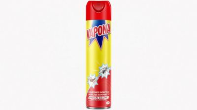 Vapona Spray Insectes Rampants