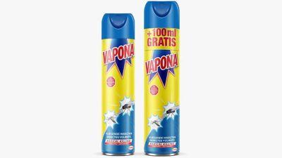 Vapona Spray Insectes Volants