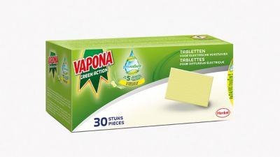 Vapona ProNature Tabletten Navulling