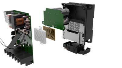 Increasing Power Module Reliability with Phase Change Materials