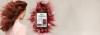 100% Vegetal Red Header Mobile