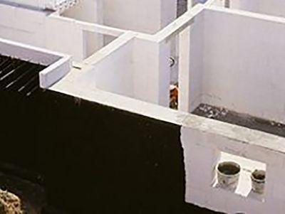 Subsol si sisteme de beton