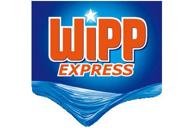 Wipp Express logo