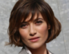 A bob is a classic short wedding hairstyle