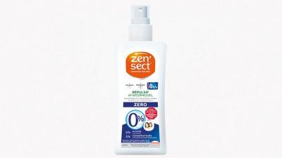 Zen'sect Beschermende lotion 0%