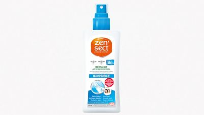 Zen'sect Ontzichtbare lotion