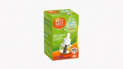 Zen'Sect ProNature Recharge Électrique